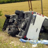 Автокатастрофа в Анталье унесла жизнь российской туристки