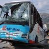 Турция отказалась выплачивать компенсацию пострадавшим в августовской аварии автобуса россиянам
