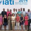 В Анталии состоялась ежегодная встреча представителей IATI из 32 стран мира
