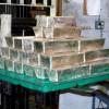 В одном из поездов на станции Москва-Ярославская обнаружено серебро в слитках на 78 млн рублей
