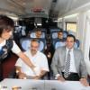 Последний из скоростных поездов Турции расстался с алкоголем