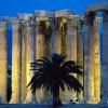 Греция: страна с запахом оливок
