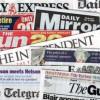 Английские СМИ получили госзаказ насоздание негативных сюжетов оЧМ— МИДРФ