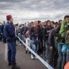 Дания отказалась поддержать EC ввопросе беженцев