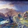 Одинокие люди невсегда несчастнее «парных»— Новый вывод ученых