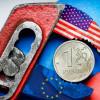 ЦБвидит риски эскалации санкций вотношении РФ