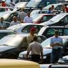 Навторичном рынке вновь наметилось падение цен наавтомобили