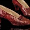 Награда в1 млн. долларов объявлена заукраденные башмачки Джуди Гарленд