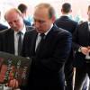 Необходимо побуждать людей кчтению книжек — Путин