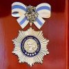 Почетным знаком «Родительская слава» внынешнем году наградят 26 столичных семей