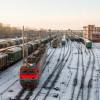 Поезда между Донецком иЛуганском начнут ходить с28марта