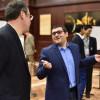 Российские шахматисты обыграли сборную Индии накомандномЧМ