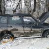 Шофёр Шевроле Niva погибла в трагедии вСвердловской области