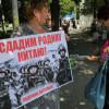 ВЧите прошел митинг против передачи Китаю земель