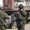 НаДонбассе находится 9 тыс. российских вийсьових— командование АТО