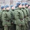 Вгород под Иркутском направлен спецназ после потасовки солдат с здешними жителями