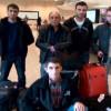 Группа турецких туристов прибыла в Казань