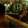 Клубы Стамбула: поцелуй в щеку – это нормально