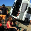 В Турции произошла авария автобуса с российскими туристами, есть пострадавшие