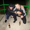Волгоградские безработные за день выпили 1300 бутылок краденого пива