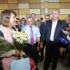 Двухмиллионного туриста в аэропорту Симферополя лично встречал глава Крыма
