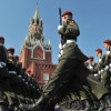 Юбилейный парад Победы в Москве посетят 25 лидеров иностранных государств