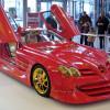 Стала известна десятка самых дорогих автомобилей планеты