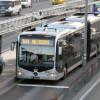 В Волгограде будет созданы метробусные линии по примеру Стамбула