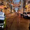 Неизвестный открыл стрельбу в Стамбуле, ранено четверо горожан и иностранный турист