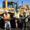 Под Ханты-Мансийском нефтяники наткнулись на кости мамонта