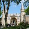 Жемчужина Стамбула – дворец Топкапы