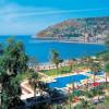 Турецкий курорт Аланья