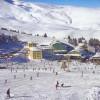 На лыжах с огромной горы – Улудаг