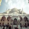 «Travel+Leisure» ставит Стамбул в пятёрку лучших туристических городов Европы