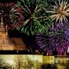 На Новый год в Праге устроят пиротехническое шоу