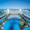Mardan Palace 5* — самый дорогой отель в Турции