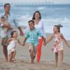 Пляжный отдых в октябре… В Турции это реально!