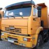Из России в Гвинею отправлено 16 КамАЗов в рамках гуманитарной помощи