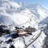 Лучшее время для отдыха на горнолыжных курортах Турции