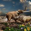 В Испании открывается «Парк динозавров»