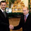 Политического убежища Асаду не будет