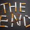 Нью –Джерси следующий некурящий штат