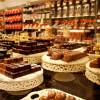 Шоколадный тур по Москве