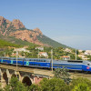 Как путешествовать по Европе на поезде?