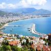Аланья — победитель в номинации «Лучший город для отдыха»