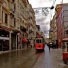 Как известные районы Стамбула получили свои названия?