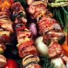 В Сочи встреча первого мая пройдет привычным «Фестивалем шашлыка»