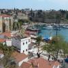 Памятка для туристов Анталии: пансионаты Калеичи