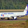 Росавиация не разрешила «Уральским авиалиниям» летать в Турцию