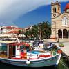 Эгина — необъятное историческое прошлое и красивые девственные пейзажи Греции
